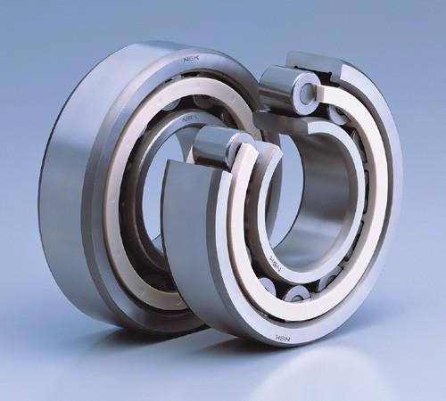 The choice of roller bearings?